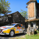 Peugeot Rally cup Iberica 2018