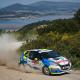 Josep Bassas Wins first round Peugeot Rally cup Iberica 2018