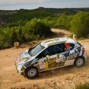 208 R2 - Pedro Antunes - Catalunha - 1o lugar