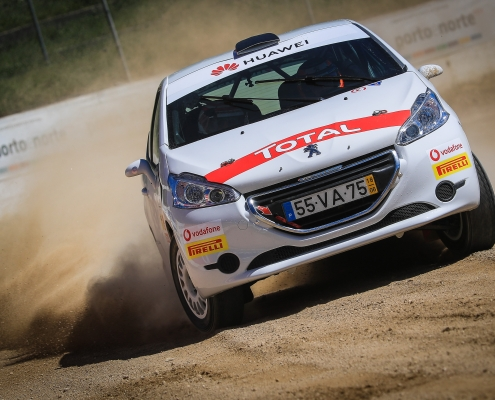 peugeot, rally, cup, iberica, 208, bassas, espanha, spain, portugal, gago, Huawei, sports&you, copa, 208 R2, rali, ralis, competition, drivers, motorsports, fontes, peugeotrallycupiberica